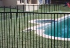 Aldinga Pool fencing 2