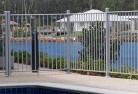 Aldinga Pool fencing 7